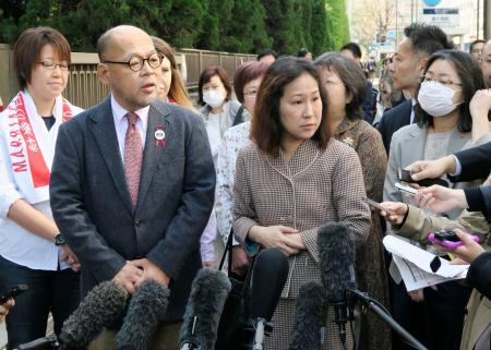 追悼】ぷれいす東京理事で、同性婚訴訟原告の一人でもあった佐藤郁夫 ...